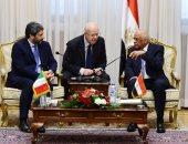 """رئيس برلمان إيطاليا يؤكد رضاه عن مستوى التعاون مع مصر لحل قضية """"ريجينى"""""""