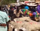 الأمم المتحدة: 3 مليون شخص فى النيجر بحاجة إلى مساعدات إنسانية