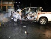 وفاة موظف ثالث بالأمم المتحدة متأثرا بإصابته فى انفجار بنغازى شرق ليبيا