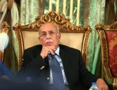 مفيد شهاب: تحضر الدول يُقاس باحترام القانون وليس التكنولوجيا.. ومصر متحضرة
