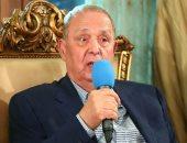 صبرى غنيم: اليوم السابع الأول بين المواقع الإخبارية وخالد صلاح نجح فى النهوض به