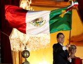 المكسيك تتحدى أحزانها.. وتحتفل بذكرى استقلالها