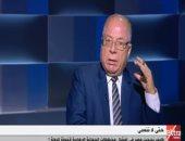 شاهد.. حلمى النمنم: إخوان ليبيا اعتدوا على القذافى وهو جثه هامدة