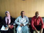 صور .. الأولى على الدبلومات الفنية محرومة من المدينة الجامعية لكفر الشيخ