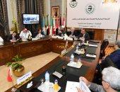 صور.. بدء فعاليات ندوة الاتحاد البرلمانى العربى حول مكافحة التطرف
