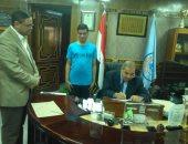 جامعة الأزهر تعلن عقد امتحانات المكفوفين إلكترونيًا العام الجارى