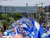 تجدد المظاهرات المطالبة برحيل الحكومة فى نيكاراجوا