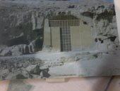 منطقة الجبل الغربى الأثرى فى أسيوط تستعد للزيارة.. تعرف على التفاصيل