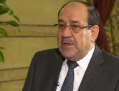 المالكى يدعو الأكراد للتوحد وتقديم مرشح واحد لرئاسة العراق