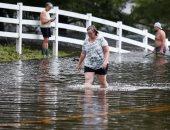 فيضانات تضرب وسط مدينة فينيسيا العائمة والسلطات تحذر السياح