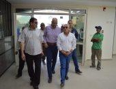 محافظ بورسعيد: منظومة التأمين الصحى الجديدة ستغير الخريطة الصحية بالمحافظة