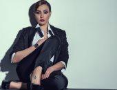 ميرهان حسين تحضر لألبومها الأول وتسجل أغنيتين