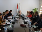 وزيرة البيئة: إدارة المخلفات أولوية قصوى للحكومة