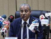 صور.. وزير التموين: لن نسمح بتخزين الأرز وحجبه عن المواطنين