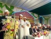 """وفد الأزهر يشارك بالمؤتمر العالمى """"حب آل البيت"""" بحضور 15 ألف بنجلاديشى"""