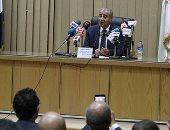 صور.. وزير التموين يعلن إيقاف البطاقات الخاطئة اعتبارا من 8 نوفمبر المقبل