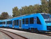 ألمانيا أول دولة فى العالم تمتلك قطارا يعمل بالطاقة الهيدروجينية