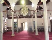 تعرف على مسجد أنجى هانم الأثرى بالإسكندرية × 10 معلومات
