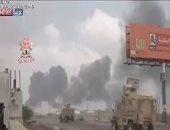 التحالف العربى يبدأ عملية عسكرية واسعة لتحرير الحديدة من ميليشيات الحوثى