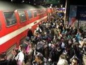 شلل فى حركة القطارات بإسرائيل لتغيب السائقين عن العمل بداعى المرض