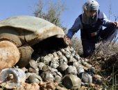 سلاح الجو الإسرائيلى يدرس تدمير مخازن السلاح للقنابل العنقودية