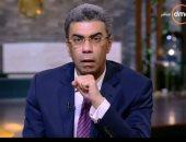 ياسر رزق: أى مصالحة مع القتلة مسألة غير مقبولة والإخوان يراهنون على 2022