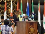 فيديو.. رئيس الأكاديمية العربية: طريق الحرير يقلل تكلفة النقل والإمداد
