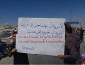 لا شىء أصعب من ترك موطنك المحترق خلفك.. مواطنو حماة يعلنون تمسكهم بالديار