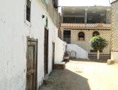صور.. ترميم منزل الزعيم عبدالناصر والطريق المؤدى إليه بأسيوط