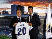 أخبار ريال مدريد اليوم عن أسينسيو مشروع رئيس الملكى الشخصى