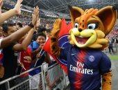 فيديو.. جماهير باريس سان جيرمان تتجه إلى ملعب ليفربول