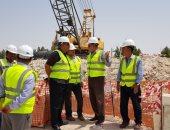 """""""رجال الأعمال"""": لجنة لحصر شركات المقاولات للعمل بمشروعات إعادة إعمار ليبيا"""