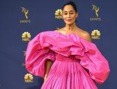 فيديو وصور.. النجمات صاحبات أسوأ الإطلالات بحفل Emmy Awards لعام 2018