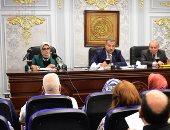 وزيرة الصحة: التعامل الجيد لأطباء الباطنة أنقذ ديرب نجم من كارثة