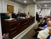 وزيرة الصحة: إجمالى عدد حالات الغسيل الكلوى فى مصر يزيد عن 50 ألف مريض