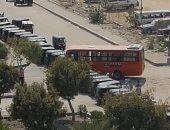 شكوى من انتشار التكاتك بشارع محمود صالح ابو زيد فى مدينة نصر