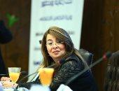 فيديو.. غادة والى تعلن إعداد مناهج دبلومة علاج الإدمان وفقا للمعايير الدولية