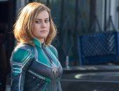 فيلم Captain Marvel يقترب من المليار دولار في أقل من شهر عرض