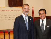 وزير التعليم العالى يشارك باحتفال توقيع الوثيقة الملكية للجامعات الأوروبية