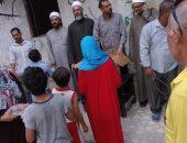 أوقاف الإسكندرية تواصل توزيع لحوم صكوك الأضاحى