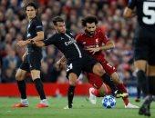 ليفربول يتقدم على سان جيرمان 2-1 فى شوط أول مثير بدوري الأبطال.. فيديو
