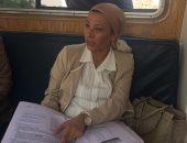 صور.. وزيرة البيئة تقود الجولة التفقدية لأطقم التفتيش البيئى على نهر النيل