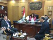 مدير صندوق تطوير العشوائيات: قريبا إعلان محافظة دمياط خالية من العشوائيات