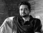 """منح أبو بكر شوقى جائزة """"فارايتى"""" لأفضل موهبة عربية فى مهرجان الجونة"""