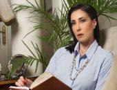 """جينا سليم تكشف لـ""""رأى عام"""" مقدسات الرجل المصرى وطبيعة تعامله مع الزوجة"""
