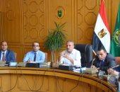 محافظ الإسماعيلية خلال اجتماع المجلس التنفيذى: لن نسمح بالمساس بأسعار السلع