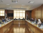 لجنة قطاع الصيادلة بالمجلس الأعلى للجامعات تستعرض الجديد بجامعة كفر الشيخ