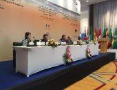 """""""النواب العموم"""" يبدأون صياغة إعلان شرم الشيخ بشأن مكافحة الاتجار بالبشر"""