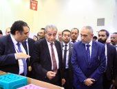 وزير التموين يعلن توفير 10 آلاف شنطة مدرسية للأسر الأولى بالرعاية مجانا