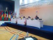مؤتمر النواب العموم ينتهى من مناقشة صياغة إعلان لمكافحة الاتجار بالبشر